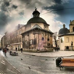 Фото Львова