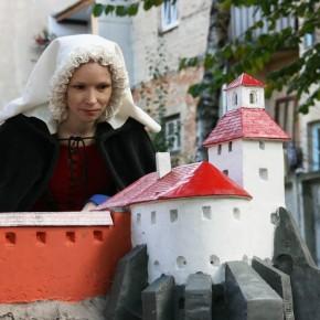 У Львові створили перший в Україні парк фортифікаційних споруд в мініатюрі