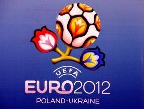Годинник зворотного відліку до Євро-2012