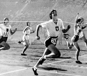 Легкоатлетичні рекорди у Львові