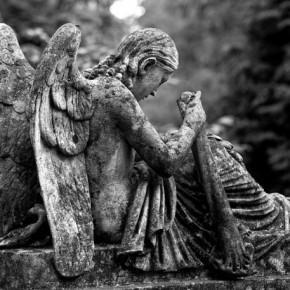 Похмурий та величний: Личаківський цвинтар у Львові