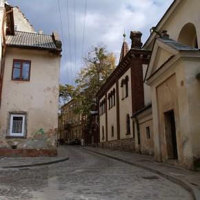 Львів — рай для фотографа