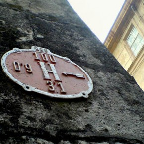 Вся правда про літери Z та H на старих будинках Львова