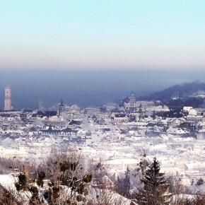 Супер панорама Львова