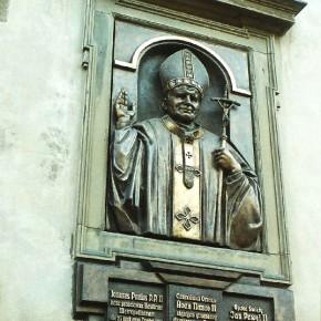 Правду кажуть, у кожного з нас – свій Львів.