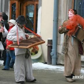 Львів-2010. Фото (Версія ZAXID.NET)