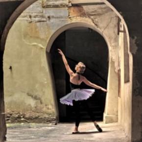Балерина і Львів