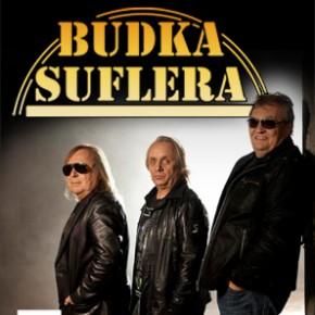 Рок-балади від Budka Suflera