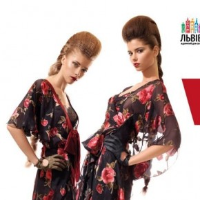 Lviv Fashion Week 2012