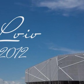 Lviv 2012 (time laps)